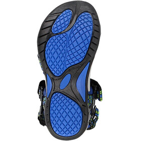 CMP Campagnolo Hamal Hiking Sandals Kinder zaffiro